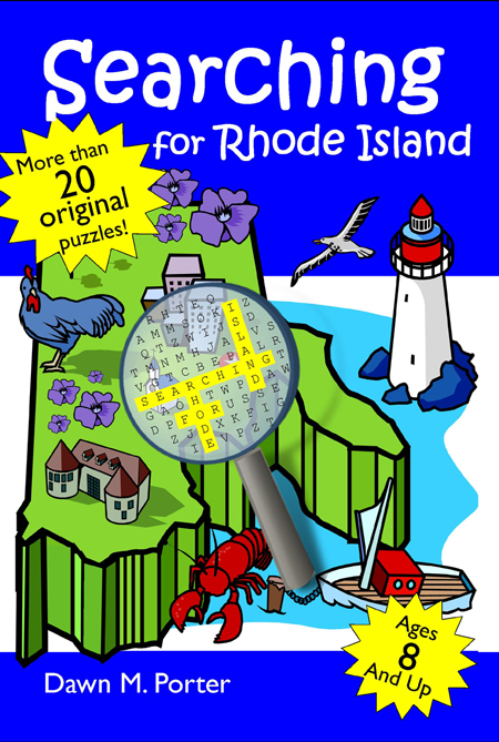 Searching for Rhode Island